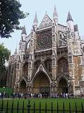 Image result for date of westminster abbey