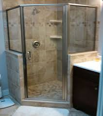 maryland shower enclosures semi frameless gallery