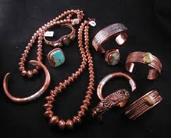 random thoughts on american indian jewelry copper indian