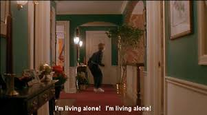 Design Your Home By Yourself Home Alone Quotes Popsugar Entertainment