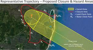 Jekyll Island Map Camden Spaceport Promises Jobs Threatens Islands Savannahnow