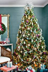 fabulously festive christmas tree decorations southern living