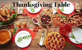 thanksgiving dinner recipes food ideas just a pinch