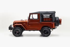 old land cruiser this rod vintage land cruiser is what dreams are made of