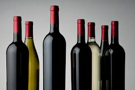 wine bottles how do wine bottle sizes vary