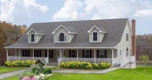 Luxury Modular Home Plans