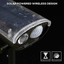 solar motion sensor outdoor light photocell motion sensor outdoor lighting 37101 astonbkk com