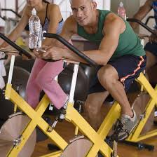 which is better a stationary bike or a stair climber healthy