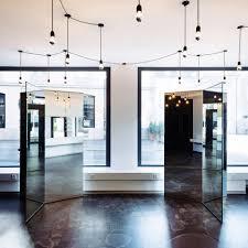 Latest Barber Shop Interior Design Salons Architecture And Interior Design Dezeen