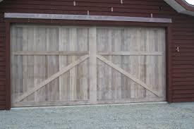 Barn Style Garage by Barn Style Garage Doors