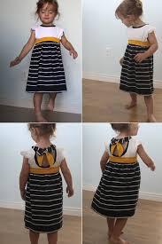 tie back tee shirt dress an easy upcycle it u0027s always autumn