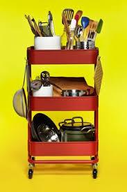 15 ways to use ikea u0027s 30 råskog cart around the kitchen u2014 ikea to
