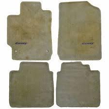 toyota camry oem floor mats oem toyota camry 07 08 09 10 11 hybrid floormats floor mats carpet