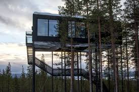 tree hotel sweden seven reasons to visit the treehotel in sweden glasgow live