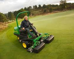 spring finance for john deere mowers