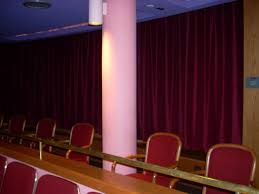 Church Curtains And Drapes Acoustic Curtains And Acoustic Drapes