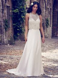 wedding dresses pictures andraea wedding dress maggie sottero