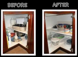 kitchen corner cabinet organization ideas rv uotsh