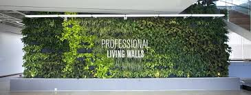 grow living wall indoor garden and herb solutions off the grid