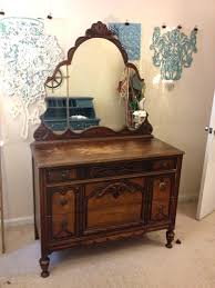 Antique Bedroom Dresser Dresser With Mirror Dresser Mirror Brackets Dresser With