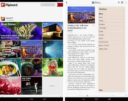 layout magazine app 30 of the most beautiful and well designed android apps