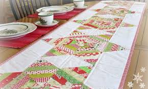 gold star table runner 25 best table runners images on pinterest holiday tables with idea 6