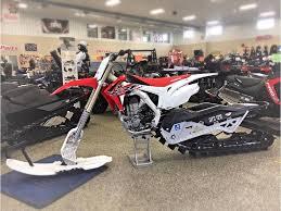 2016 honda crf 450 longville mn snowmobiletraderonline com