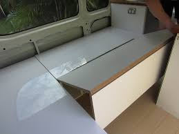 rv sofa bed plans planning to replace the couch in your motorhome