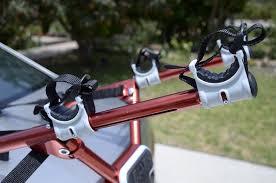 amazon com allen sports aluminum folding 2 bike rack