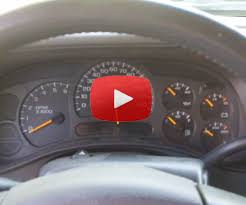 diy finally how to repair a gm instrument cluster at home