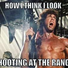 Rambo Meme - funny gun memes funnygunmemes instagram photos and videos