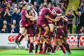 state of origin queensland maroons win series after beating new
