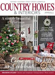 Country Homes And Interiors Magazine Subscription Country Homes U0026 Interiors Magazine Subscription Magazine Cafe