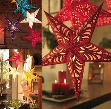 aliexpress com buy flashy christmas decorative star christmas