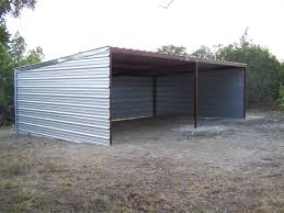 custom all steel pole barn pipe creek texas carport patio