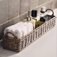 bathroom boxes baskets luxury storage boxes designer baskets houseology