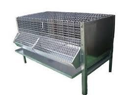 gabbia per pulcini gabbia per pulcini antitopo griglia registrabile polli oche papere