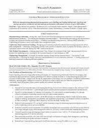 general resume objective examples fresh download general resume