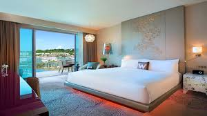 Rediscover Luxury At Our Rooms  Suites W Singapore - Hotels in singapore with family rooms