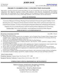 sle resume exles construction project 16 best expert oil gas resume sles images on pinterest resume