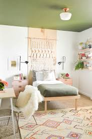 Wizard Of Oz Bedroom Decor Macie U0027s Boho Bedroom Makeover Reveal U2022 Vintage Revivals