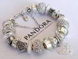 pandora black bracelet with charms images Pandora bracelet charm centerpieces bracelet ideas jpg