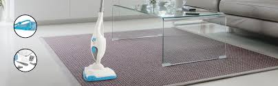 Can You Use A Steam Mop On Laminate Floor Vax Vrs26 7 In 1 Powermax Steam Mop With Variable Steam Control