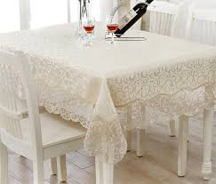 multi sizes optional european lace tablecloths rectangular tea