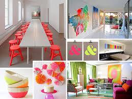 More Neon Interior Design Ideas For A Radiant Home - Interior design ideas