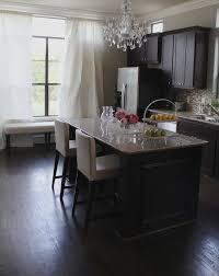 Dark Espresso Kitchen Cabinets 57 Best Black Kitchens And Cabinets Images On Pinterest Black