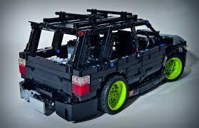subaru lego filsawgood lego technic creations lego technic subaru forester