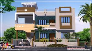small row house plans india youtube
