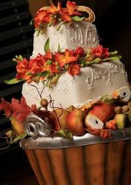 wedding cake harvest harvest wedding cake cakes highly decorated cake