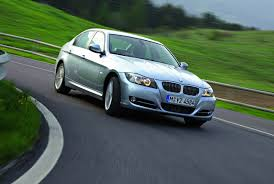 bmw 3 series selected most reliable car in the uk
